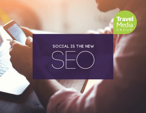 Social is the New SEO