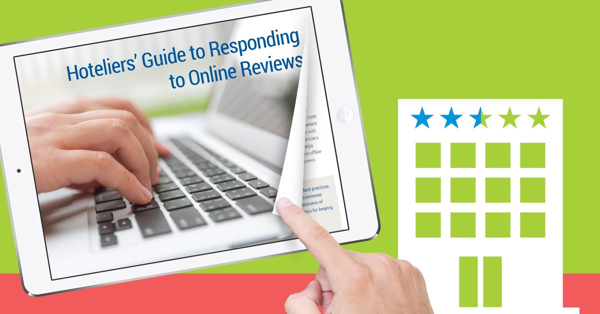 Hoteliers Guide to Reviews