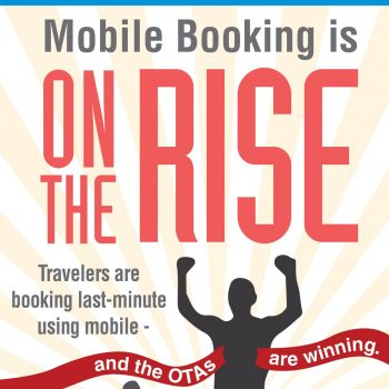 Mobile Booking Infographic Thumbnail