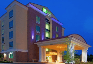 Holiday Inn Express & Suites Chaffee