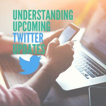 Understanding Twitter Updates