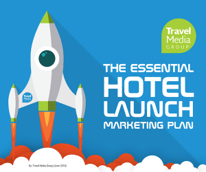 Hotel Marketing Launch Plan