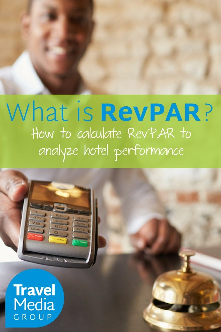 What Is Revpar Understanding Hotel Performance Travel