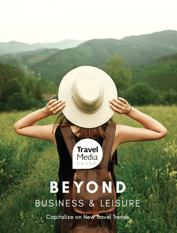 beyond business and leisure white paper cover