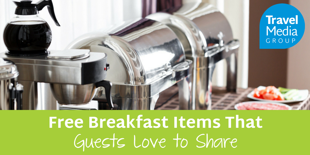 Hotel Breakfast Items People Love to Share