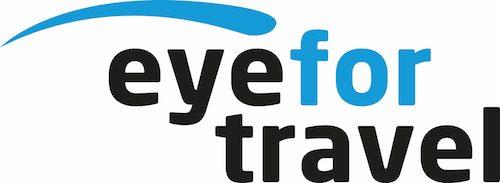 Eye for Travel Logo