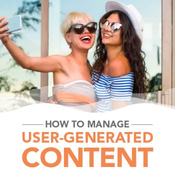 Cover: How to Manage User-Generated Content