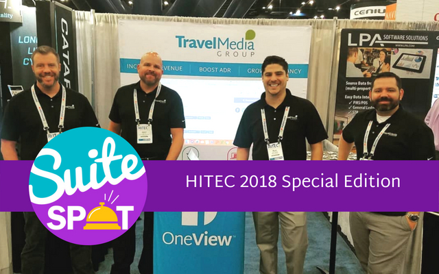 Episode 03 - HITEC Special Edition   Travel Media Group