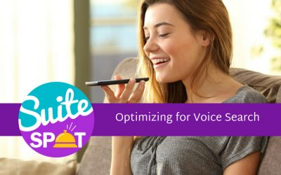 06 – Optimizing for Voice Search