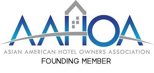 AAHOA Founding Member Logo