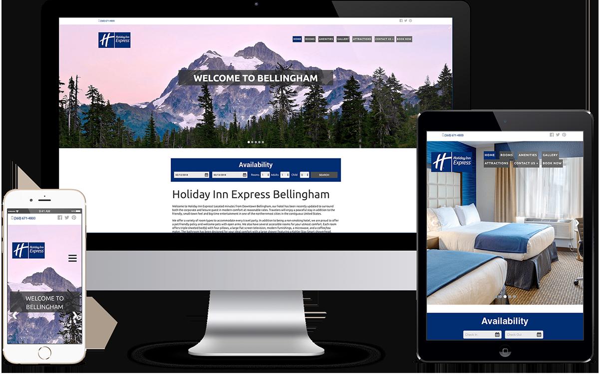 Navigator-Website