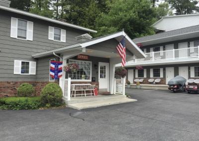 ABVI & Suites, Lake George, NY