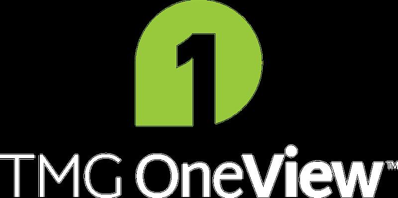 TMG OneView Logo