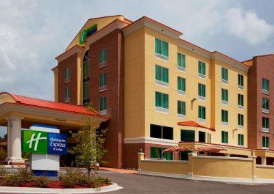 Holiday Inn Express Chaffee